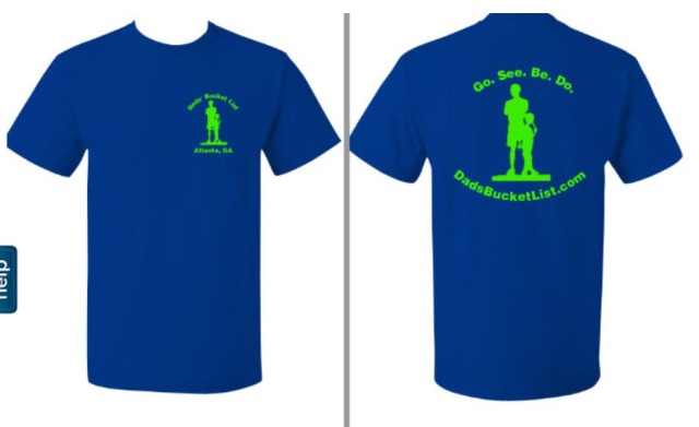 DBL t-shirt